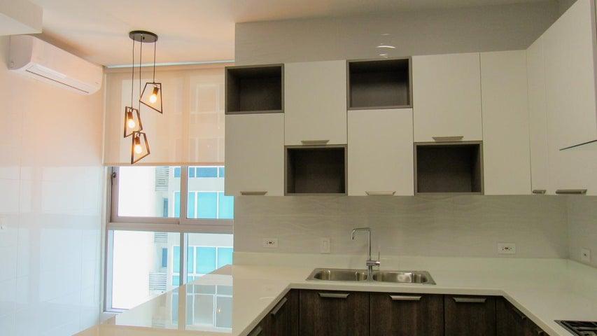 Apartamento Panama>Panama>Costa del Este - Alquiler:3.900 US Dollar - codigo: 19-8222
