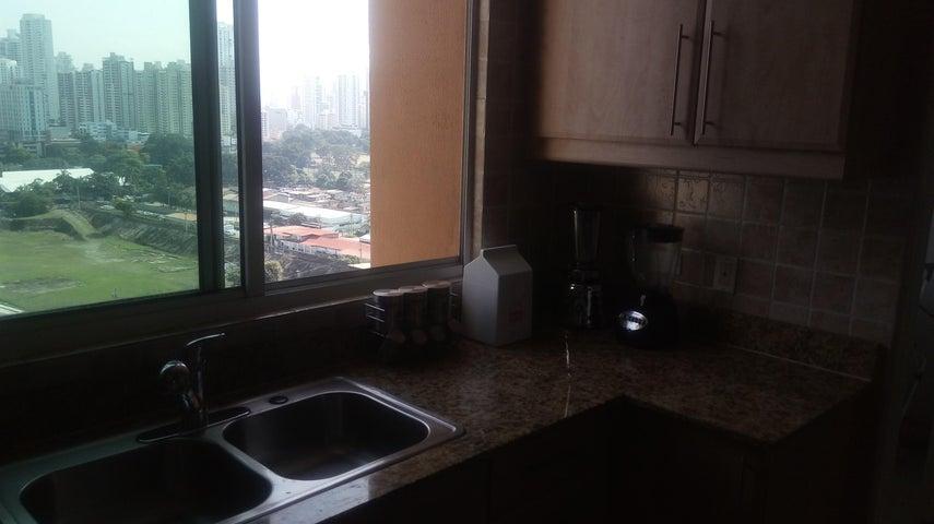Apartamento Panama>Panama>Punta Pacifica - Alquiler:1.800 US Dollar - codigo: 19-8467