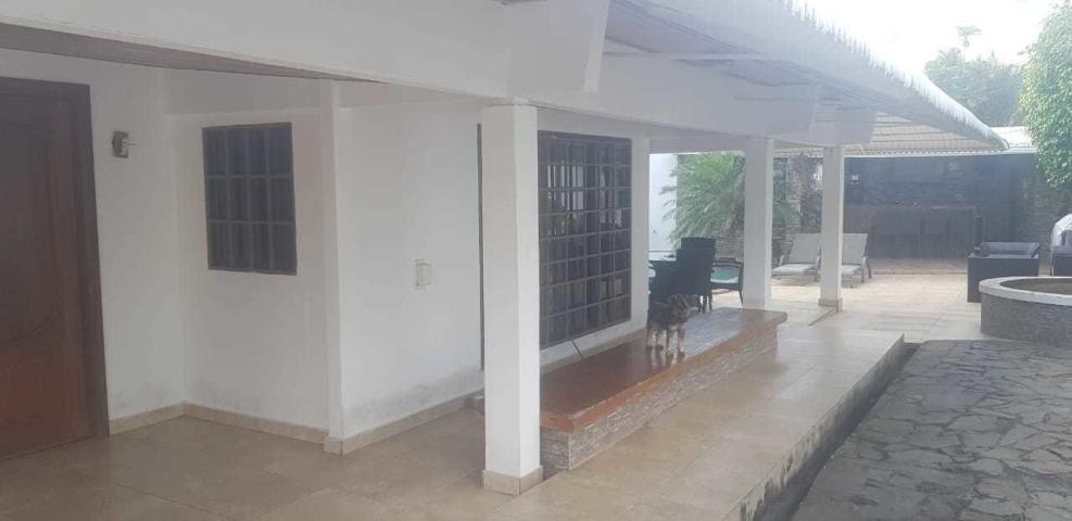 Casa Panama>Panama>12 de Octubre - Venta:385.000 US Dollar - codigo: 19-8546