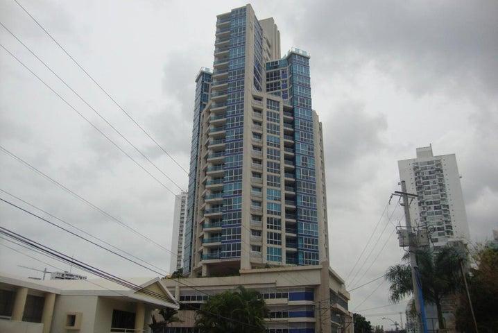 Apartamento Panama>Panama>San Francisco - Venta:350.000 US Dollar - codigo: 19-8597