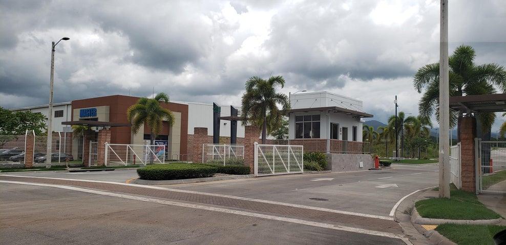 Terreno Panama>Panama>24 de Diciembre - Alquiler:2.198.355 US Dollar - codigo: 19-8524