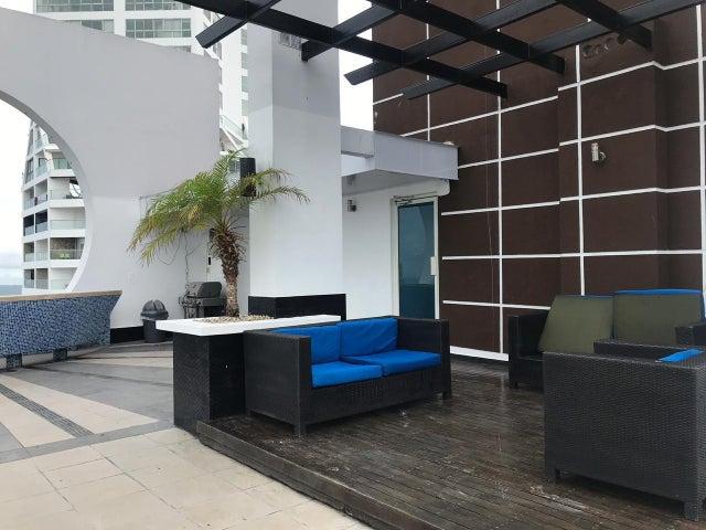 Apartamento Panama>Panama>Avenida Balboa - Alquiler:1.500 US Dollar - codigo: 19-8529