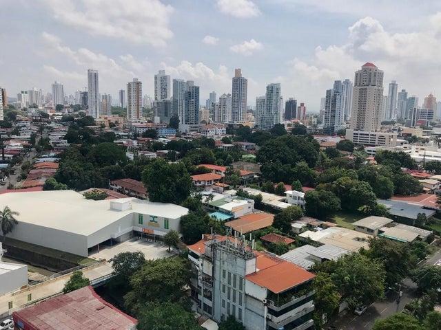 Apartamento Panama>Panama>Obarrio - Venta:190.000 US Dollar - codigo: 19-8543