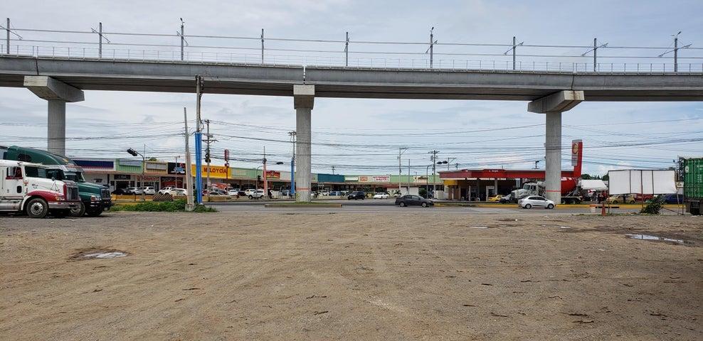 Terreno Panama>Panama>Las Mananitas - Alquiler:15.624 US Dollar - codigo: 19-8609