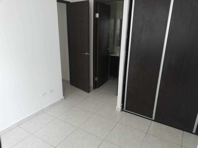 Apartamento Panama>Panama>Avenida Balboa - Alquiler:750 US Dollar - codigo: 19-8631