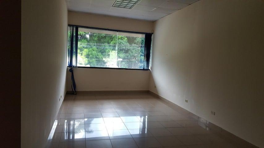 Oficina Panama>Panama>Albrook - Alquiler:1.145 US Dollar - codigo: 19-8652