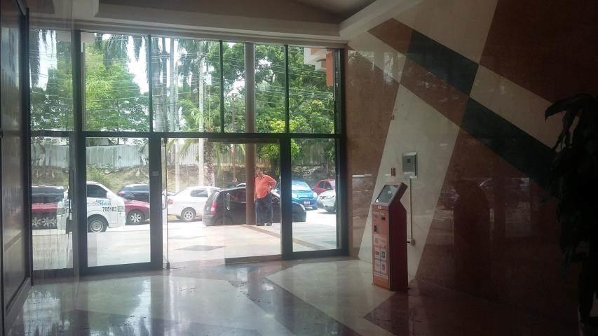 Oficina Panama>Panama>Albrook - Alquiler:978 US Dollar - codigo: 19-8654