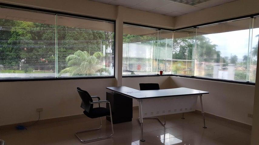 Oficina Panama>Panama>Albrook - Alquiler:2.334 US Dollar - codigo: 19-8653