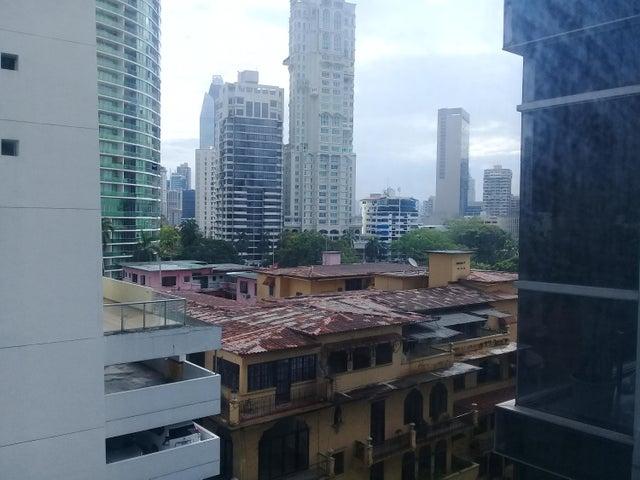 Oficina Panama>Panama>Bellavista - Alquiler:1.550 US Dollar - codigo: 19-8655
