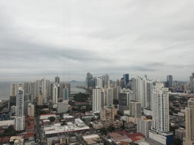 Apartamento Panama>Panama>San Francisco - Venta:270.000 US Dollar - codigo: 19-8643