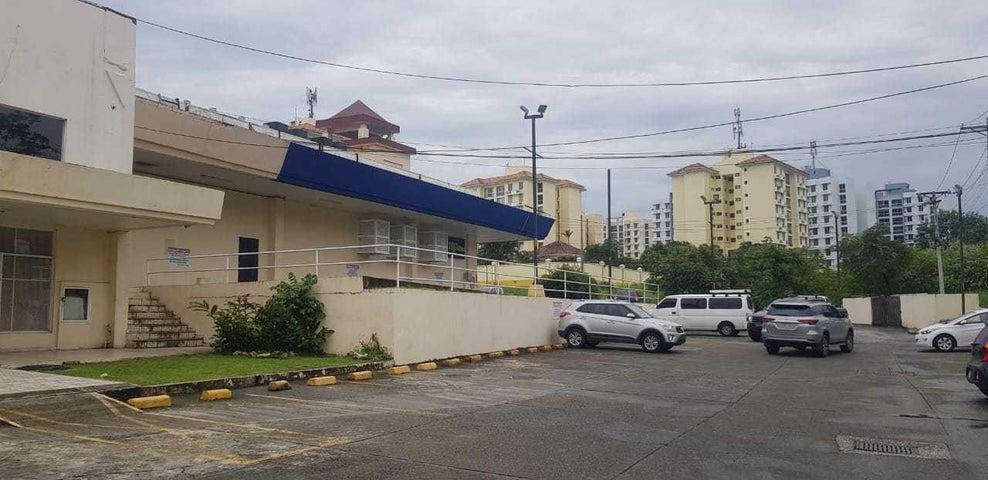 Local Comercial Panama>Panama>Altos de Panama - Alquiler:2.600 US Dollar - codigo: 19-8687