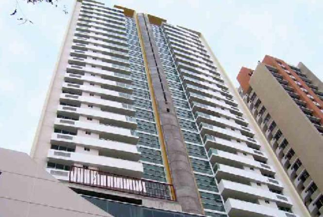 Apartamento Panama>Panama>El Cangrejo - Alquiler:1.575 US Dollar - codigo: 19-8729
