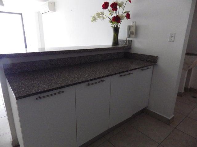 Apartamento Panama>Panama>Condado del Rey - Alquiler:1.100 US Dollar - codigo: 19-8736