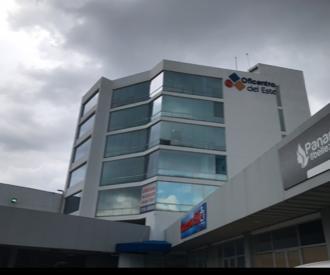 Oficina Panama>Panama>Costa del Este - Alquiler:1.155 US Dollar - codigo: 19-8743