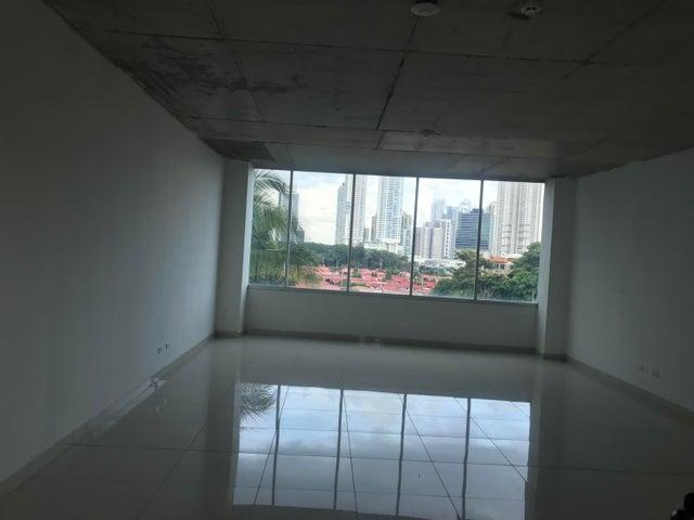 Oficina Panama>Panama>Costa del Este - Alquiler:1.020 US Dollar - codigo: 19-8754