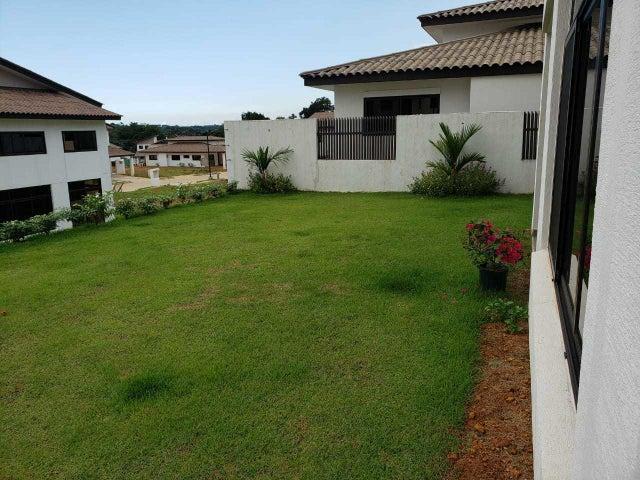 Casa Panama>La chorrera>Chorrera - Alquiler:1.400 US Dollar - codigo: 19-8773