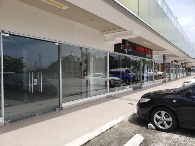 Local comercial Panama>Panama>Albrook - Alquiler:2.521 US Dollar - codigo: 19-8808