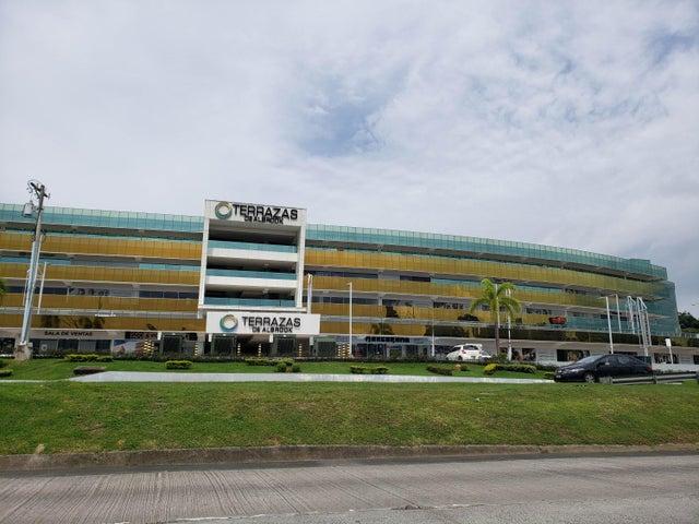 Local comercial Panama>Panama>Albrook - Alquiler:5.029 US Dollar - codigo: 19-8817