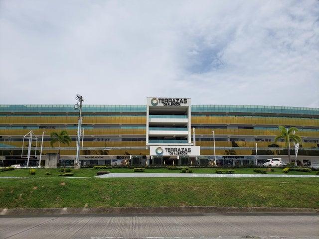 Oficina Panama>Panama>Albrook - Alquiler:1.555 US Dollar - codigo: 19-8825