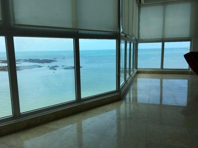 Apartamento Panama>Panama>Punta Pacifica - Venta:850.000 US Dollar - codigo: 19-8862