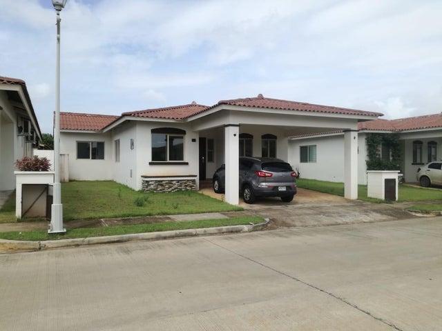 Casa Panama>La chorrera>Chorrera - Venta:235.000 US Dollar - codigo: 19-8919