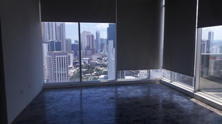 Consultorio Panama>Panama>Obarrio - Venta:375.000 US Dollar - codigo: 19-9026