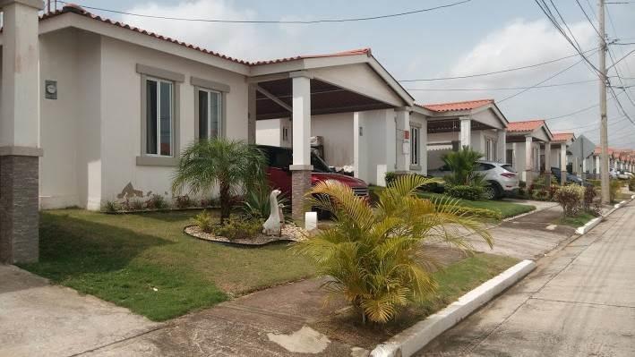 Casa Panama>La chorrera>Chorrera - Venta:160.000 US Dollar - codigo: 19-8952
