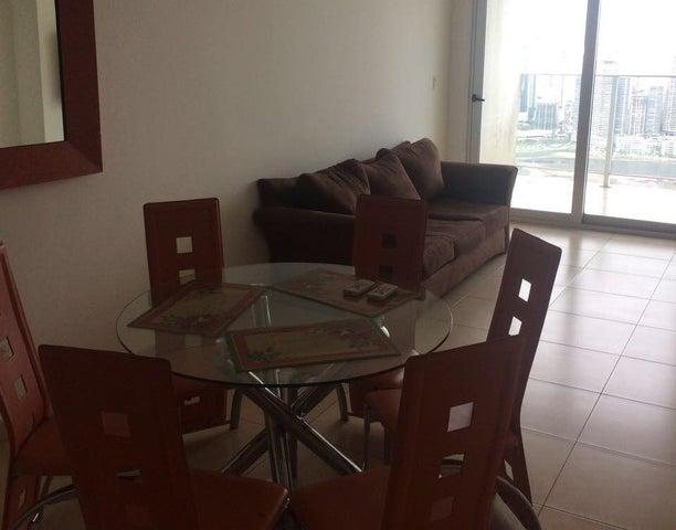 Apartamento Panama>Panama>Avenida Balboa - Venta:250.000 US Dollar - codigo: 19-8966