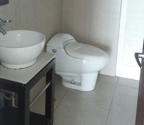 Apartamento Panama>Panama>San Francisco - Venta:345.000 US Dollar - codigo: 19-8967