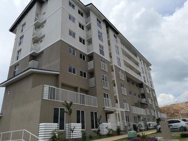 Apartamento Panama>Panama Oeste>Arraijan - Venta:146.515 US Dollar - codigo: 19-8995