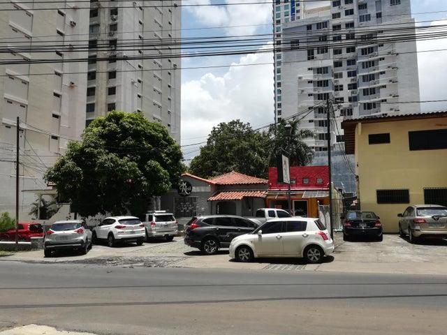 Local comercial Panama>Panama>San Francisco - Alquiler:3.800 US Dollar - codigo: 19-9005
