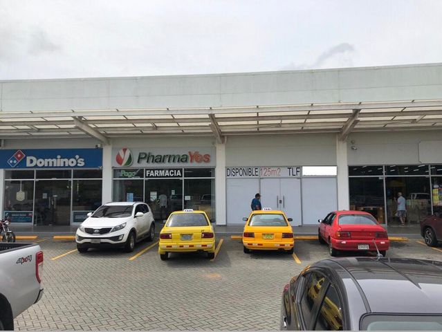 Local comercial Panama>Panama Oeste>Arraijan - Venta:350.000 US Dollar - codigo: 19-9022