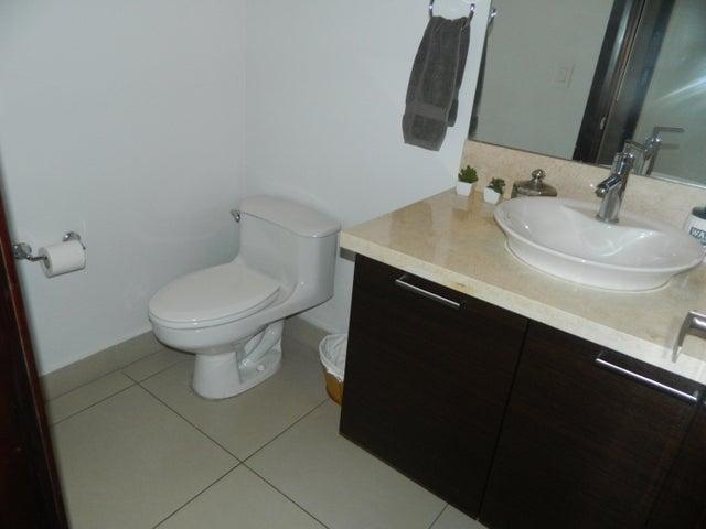 Apartamento Panama>Panama>Punta Pacifica - Alquiler:2.200 US Dollar - codigo: 19-9064