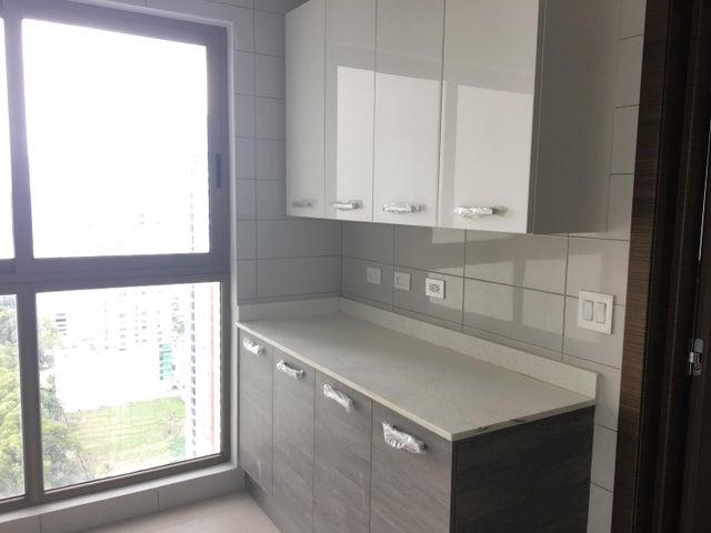 Apartamento Panama>Panama>Costa del Este - Alquiler:1.800 US Dollar - codigo: 19-9014