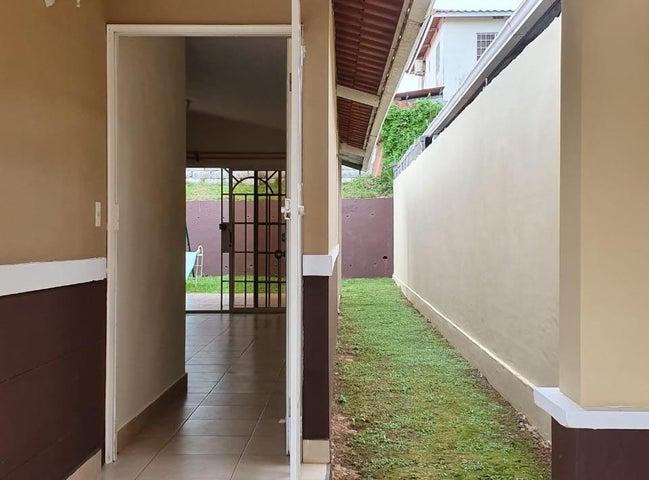 Casa Panama>La chorrera>Chorrera - Alquiler:650 US Dollar - codigo: 19-9155