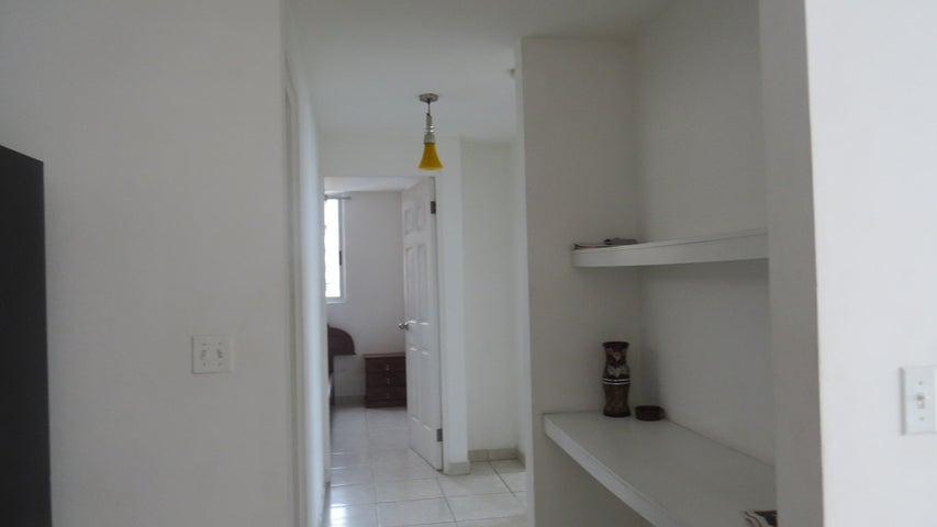 Apartamento Panama>Panama>San Francisco - Venta:130.000 US Dollar - codigo: 19-5466