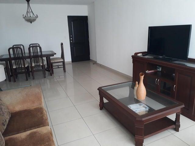 Apartamento Panama>Panama>San Francisco - Alquiler:1.280 US Dollar - codigo: 19-9384