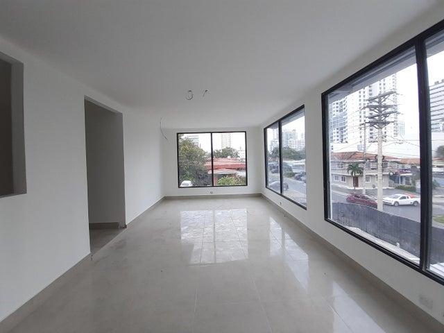Oficina Panama>Panama>San Francisco - Alquiler:1.300 US Dollar - codigo: 19-7069