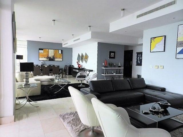 Apartamento Panama>Panama>Punta Pacifica - Alquiler:3.600 US Dollar - codigo: 19-9428