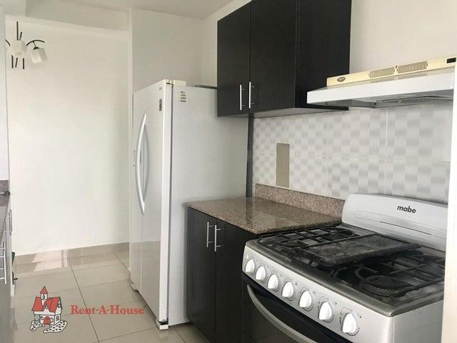Apartamento Panama>Panama>Parque Lefevre - Venta:110.000 US Dollar - codigo: 19-9497