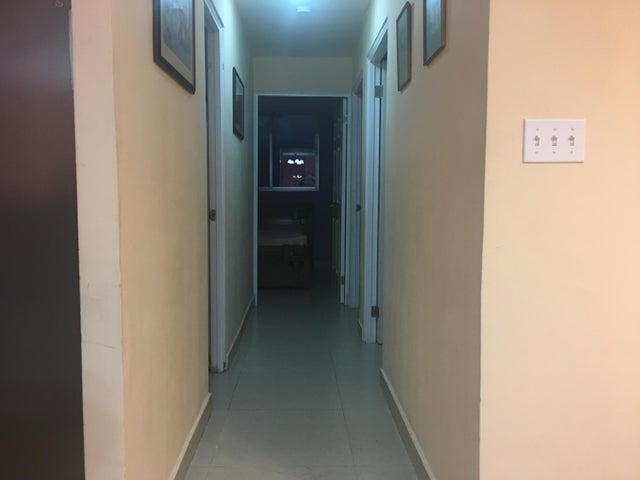 Apartamento Panama>Panama>Condado del Rey - Alquiler:850 US Dollar - codigo: 19-9535