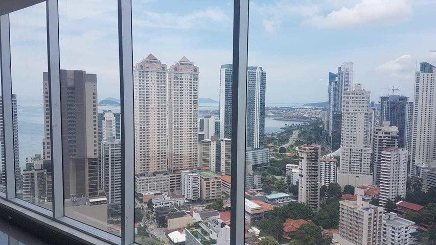 Oficina Panama>Panama>Bellavista - Alquiler:2.000 US Dollar - codigo: 19-9583