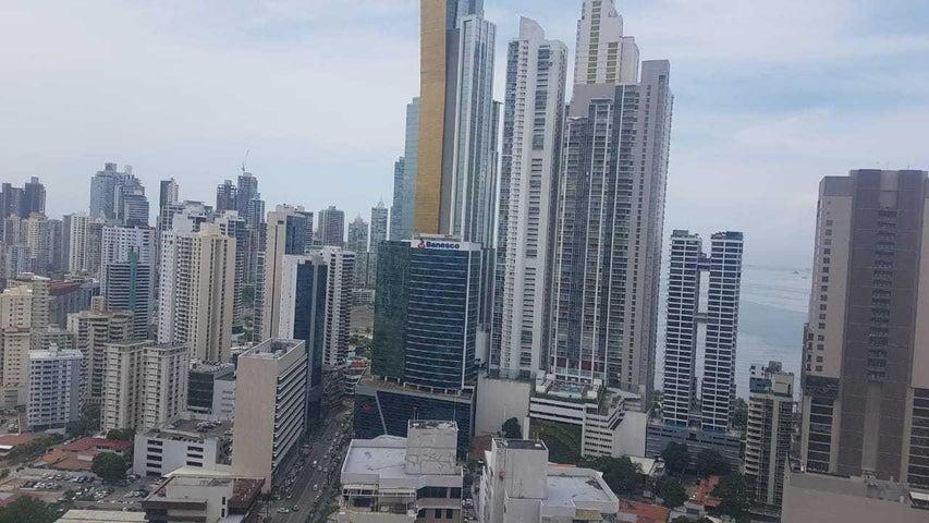 Oficina Panama>Panama>Bellavista - Alquiler:3.024 US Dollar - codigo: 19-9604