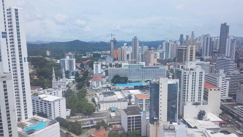 Oficina Panama>Panama>Bellavista - Alquiler:2.754 US Dollar - codigo: 19-9606