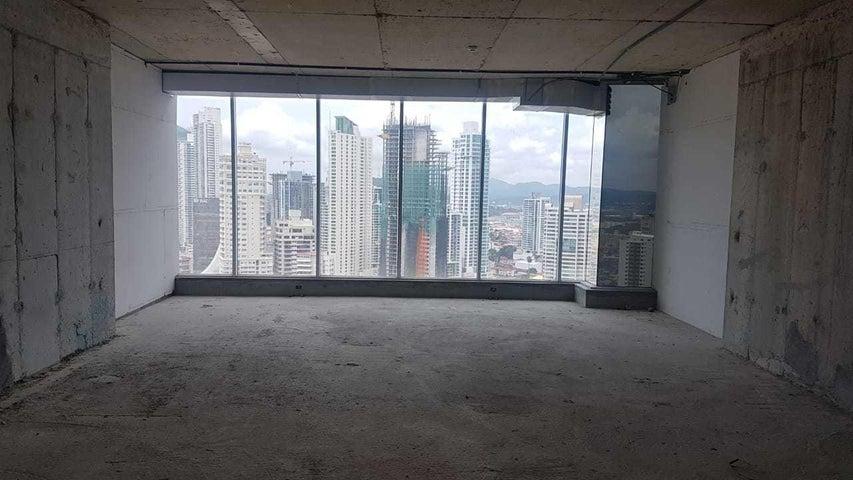 Oficina Panama>Panama>Bellavista - Alquiler:1.800 US Dollar - codigo: 19-9608