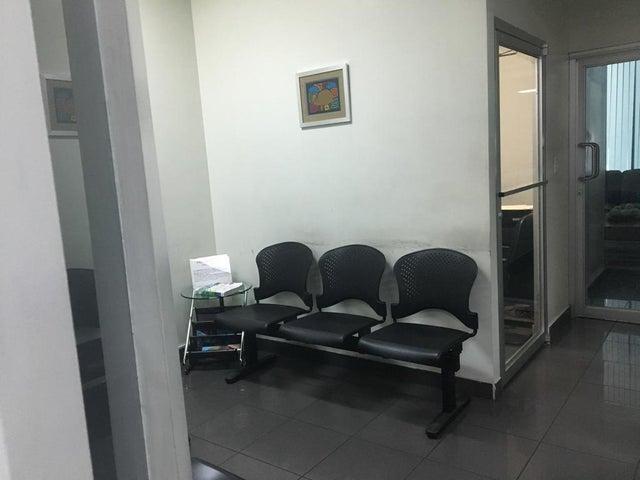 Oficina Panama>Panama>Obarrio - Alquiler:3.000 US Dollar - codigo: 19-9834