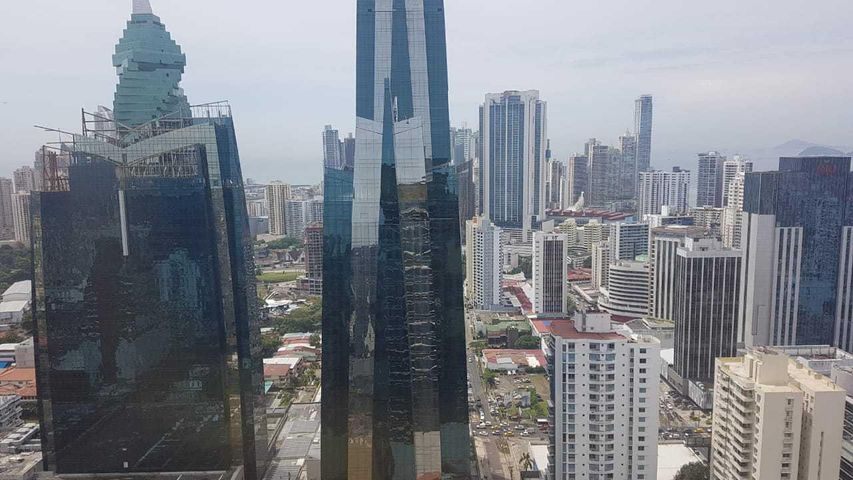Oficina Panama>Panama>Obarrio - Venta:203.130 US Dollar - codigo: 19-9656