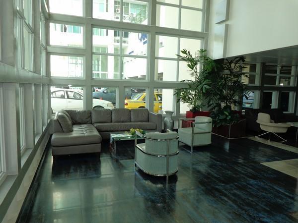 Apartamento Panama>Panama>Edison Park - Alquiler:900 US Dollar - codigo: 19-9752