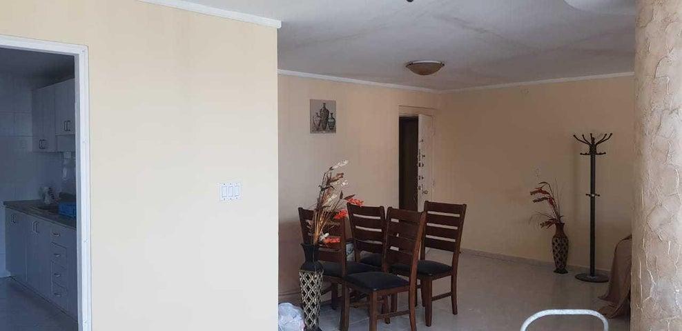 Apartamento Panama>Panama>Paitilla - Alquiler:1.300 US Dollar - codigo: 19-9810