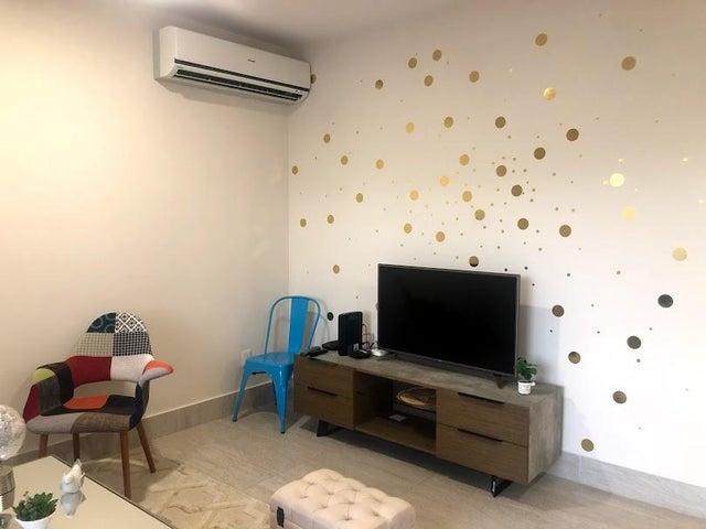 Apartamento Panama>Panama>Panama Pacifico - Alquiler:1.400 US Dollar - codigo: 19-9771